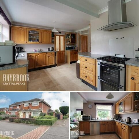 4 bedroom detached house for sale - Farm Fields Close, Waterthorpe