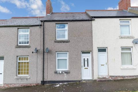3 bedroom terraced house to rent - Coquet Street, Chopwell, Newcastle upon Tyne, Tyne and Wear, NE17 7DA