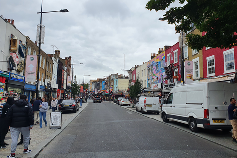 Shop for sale - Camden highstreet, London NW1