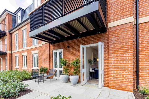 1 bedroom apartment for sale - Plot 1 - Bevan - 100%, One Bedroom Apartment at Trent Park, Enfield EN4