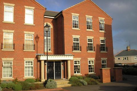 2 bedroom apartment to rent - Georgian Mews, Catcliffe, Rotherham S60