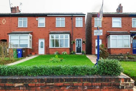 3 bedroom semi-detached house to rent - Prescott Street, Springfield, Wigan, WN6 7DB