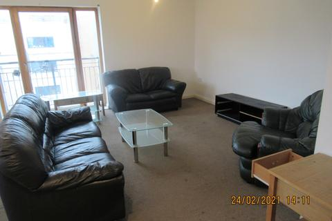 3 bedroom apartment to rent - Tommy Lee's House, Liverpool, L3 8HJ