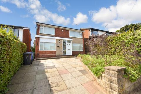 4 bedroom detached house for sale - Dovehouse Close, Whitefield, M45