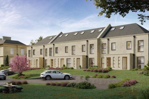 4 bedroom townhouse for sale - Plot 2 Cliff Oaks, Leeds, LS12 4PF