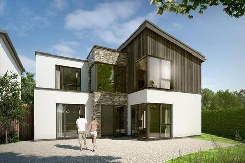 4 bedroom detached house for sale - Greenway Lane, Charlton Kings, Cheltenham, Gloucestershire, GL52