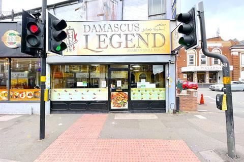 Restaurant to rent - 370 Stratford Road, ,  Sparkhill, Birmingham, West Midlands