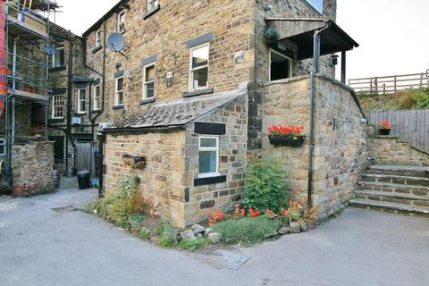 Property to rent - Brewery, Chesterfield Road, Dronfield, Derbyshire, S18 2XE