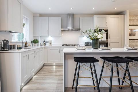 4 bedroom detached house for sale - The Clermont at Egstow Park, Clay Cross, Derby Road S45
