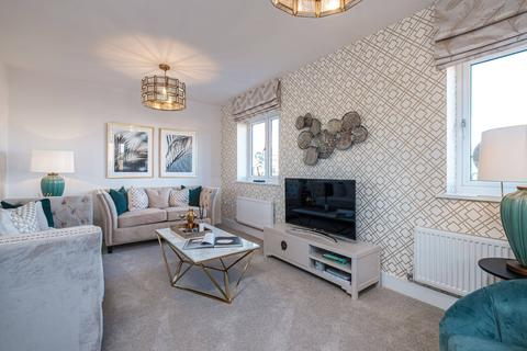 4 bedroom detached house for sale - The Paris at Egstow Park, Clay Cross, Derby Road S45