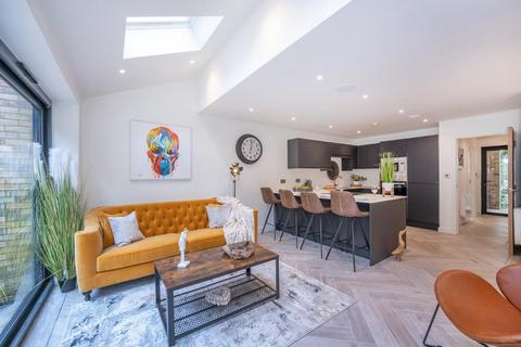 4 bedroom townhouse for sale - Plot 3 Cliff Oaks, Wortley, Leeds, LS12 4PF
