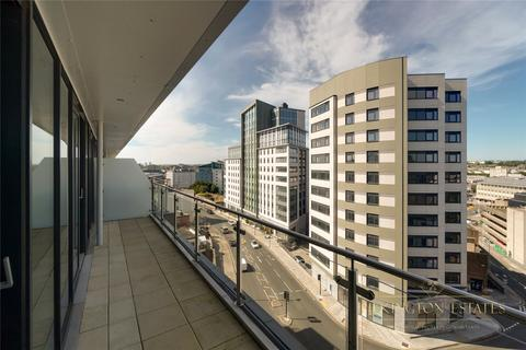 2 bedroom penthouse for sale - Notte Street, Plymouth, PL1