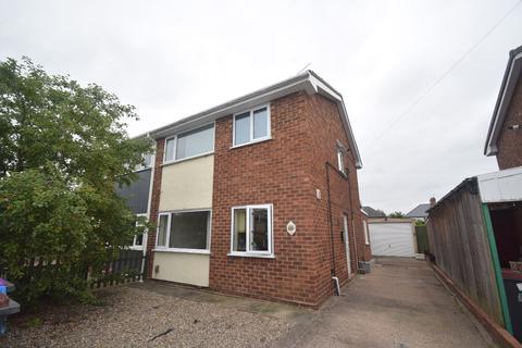 3 bedroom semi-detached house to rent - Greenacres Way, Newport