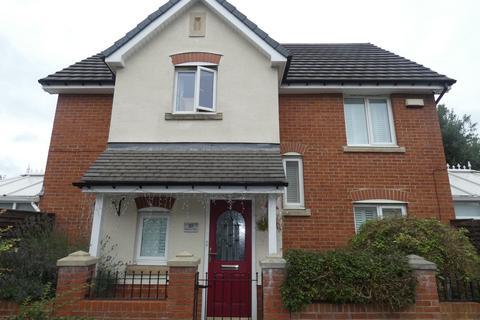 4 bedroom detached house for sale - Kenmore Close, Wardley, Gateshead, Tyne and Wear, NE10 8WJ