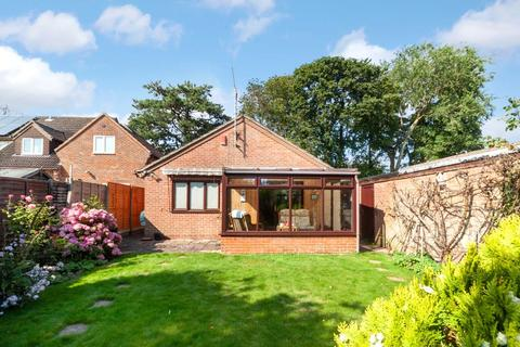 3 bedroom detached bungalow for sale - Downs Road, South Wonston, Winchester SO21 3EW