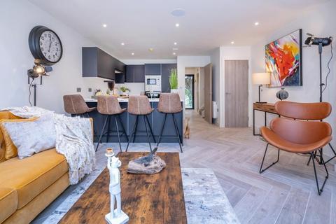 4 bedroom townhouse for sale - Plot 6 Cliff Oaks, Wortley, Leeds, LS12 4PF