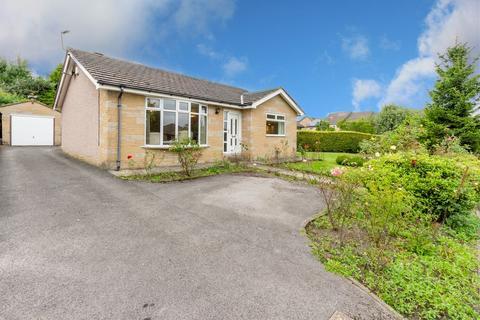 3 bedroom detached bungalow for sale - Station Road, Clayton, Bradford BD14 6JH