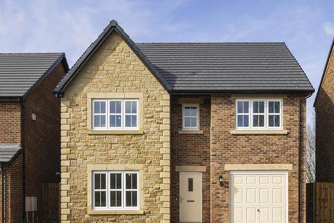4 bedroom detached house for sale - Plot 94, Hewson at D'Urton Manor, Eastway,  Preston PR2