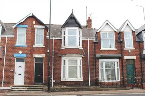 4 bedroom terraced house for sale - IVANHOE CRESCENT, BARNES, Sunderland South, SR2 7QE