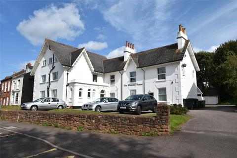 2 bedroom apartment for sale - The Mansion House, Courtland Road, Wellington