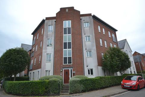 2 bedroom apartment to rent - Parkers Mews, Sytchmill Way