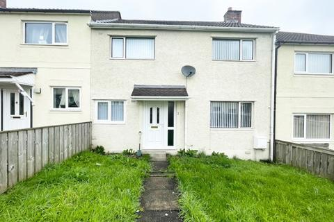 3 bedroom terraced house to rent - Kirkfield Gardens, Catchgate