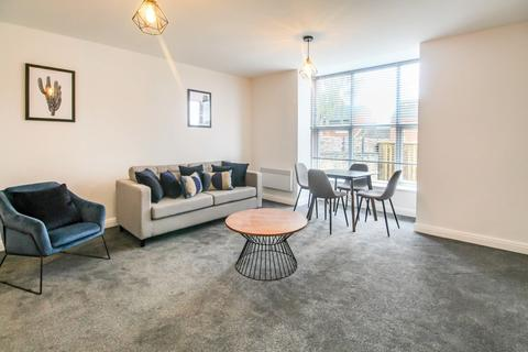 2 bedroom apartment to rent - Francis Street, Chapeltown