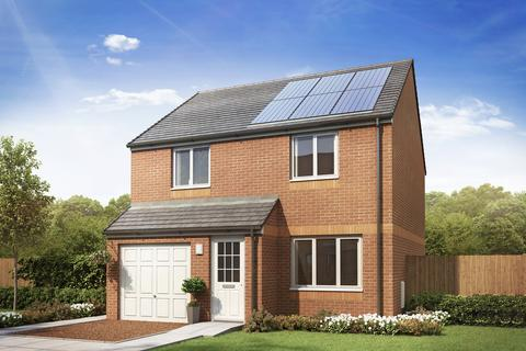 3 bedroom detached house for sale - Plot 109, The Kearn at Clyde Valley Way, Muirhead Drive ML8