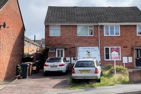 3 bedroom semi-detached house for sale - Edendale Road, Melton Mowbray