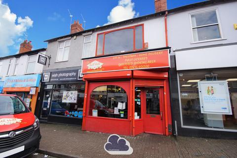 3 bedroom terraced house for sale - Ball Hill Diner, Walsgrave Road, Coventry, CV2 4ED