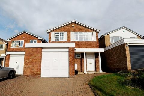 4 bedroom detached house to rent - Balmoral Road, Sutton Coldfield