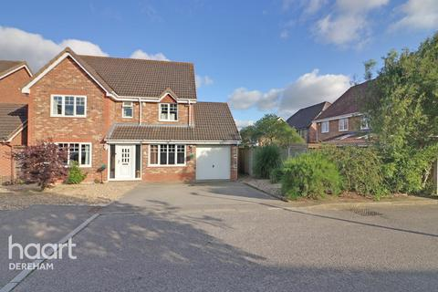 5 bedroom detached house for sale - Minion Close, Thorpe St. Andrew, NORWICH