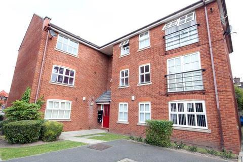 2 bedroom flat to rent - Darlington Court, Widnes, Cheshire