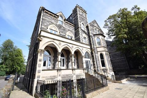 1 bedroom apartment for sale - Apartment 8, 4 Cathedral Road, Pontcanna, Cardiff, CF11 9FH