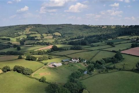 5 bedroom detached house for sale - Cwmcarvan, Monmouth
