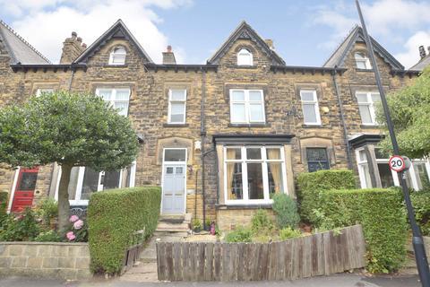 3 bedroom apartment for sale - Ingledew Crescent, Roundhay, Leeds