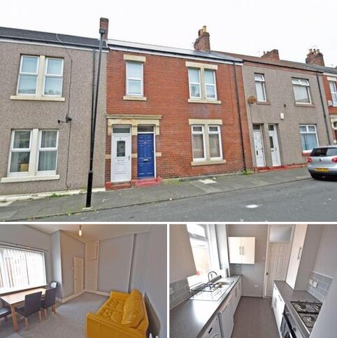 3 bedroom apartment for sale - Chirton West View, North Shields