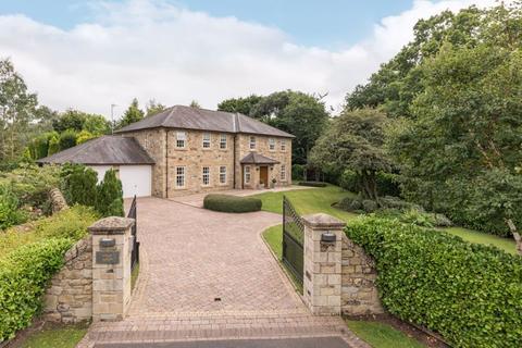 5 bedroom detached house for sale - Holly House, Medburn, Ponteland, Newcastle Upon Tyne