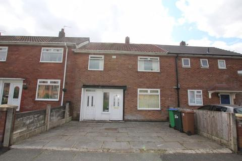 3 bedroom terraced house to rent - Wood Street, Manchester