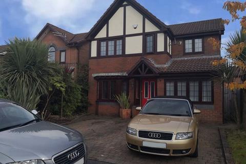 4 bedroom detached house to rent - Rimington Fold, Manchester