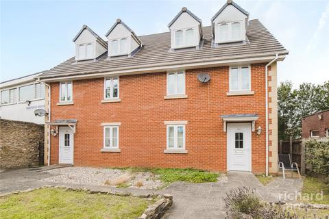4 bedroom semi-detached house for sale - Bath Road, Old Town, Swindon, SN1