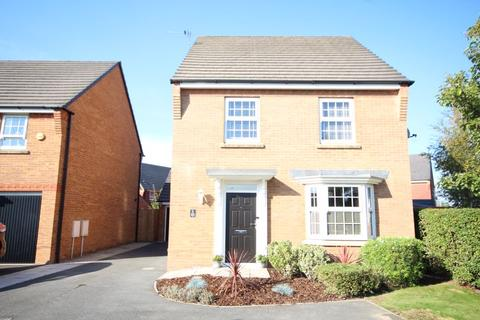 4 bedroom detached house for sale - COOK ROAD, Kingsway, Rochdale OL16 4AQ