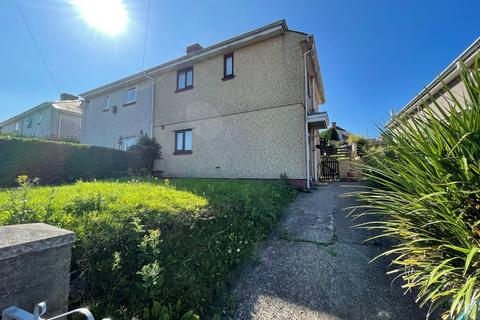 3 bedroom semi-detached house for sale - Gwynfor Road, Cockett, Swansea, SA2