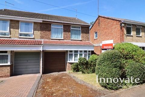 3 bedroom semi-detached house for sale - Keanscott Drive, Oldbury