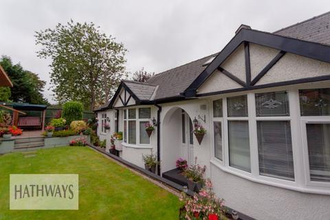5 bedroom bungalow for sale - Usk Road, New Inn