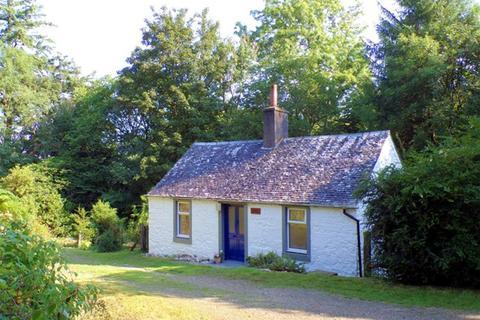 2 bedroom cottage for sale - Dippen, Carradale