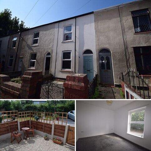 2 bedroom terraced house to rent - Church Street, Golborne