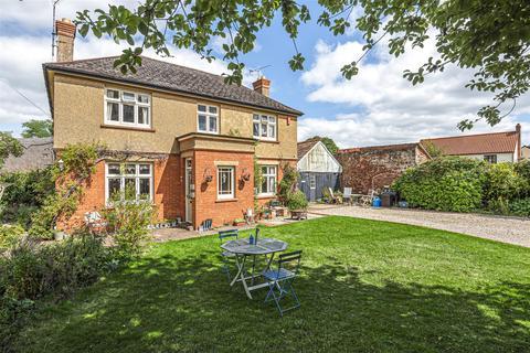 3 bedroom detached house for sale - Gore Square, Bishops Lydeard, Taunton