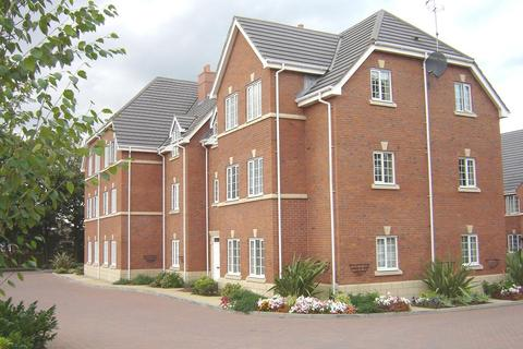 2 bedroom flat to rent - Old Mill House Close, Pelsall