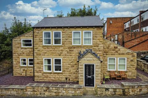 4 bedroom detached house for sale - Town Street Court, Horsforth